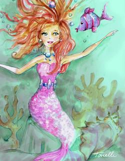 Princess Bubble 3