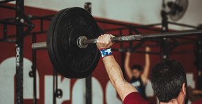 5 reasons you're not snatching 150kg yet.
