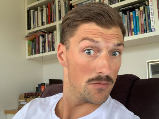 I Moustache You a Question... What is Self Love?
