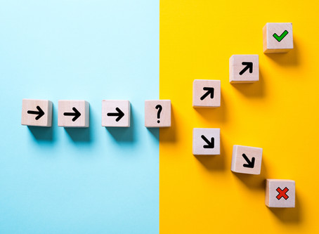 Want your next career move to be the right one? Ask yourself these 3 questions.