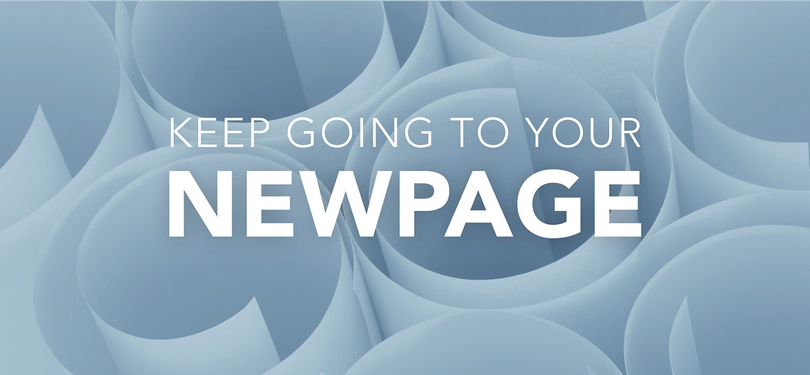 Newpage Financial Press Limited