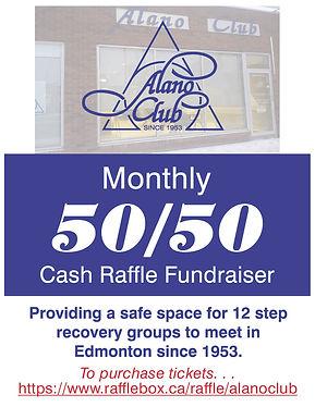 Alano Club 50 50 raffle sharable1024_1.j