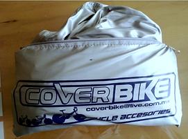 cubiertas de bici empacada