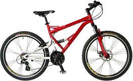 bici de montaña coverbike