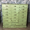 Thumbnail: Victorian Painted Pine Bank of Shop Drawers