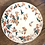 Thumbnail: Victorian Plates with Butterflies