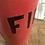 Thumbnail: Vintage Fire Bucket #1