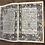 Thumbnail: Everyman Book - Samuel Pepys