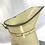 Thumbnail: Vintage French Enamel Pitcher