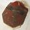 Thumbnail: Painted pine Georgian Welsh Salt Box