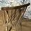 Thumbnail: Primitive Cornish Stick Back Chair c.1790