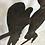 Thumbnail: 19th Century Angel Gabriel Mounted Finial