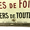 Thumbnail: c.1900 French Delicatessen Shop Sign