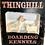 Thumbnail: Folk Art Boarding Kennels Sign