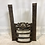 Thumbnail: Victorian Cast Iron Hob Grate Fireplace