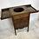 Thumbnail: Regency Gentleman's Wash Stand