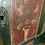 Thumbnail: 18th Century Dutch Folk Art Painted Cupboard