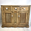Thumbnail: Large Victorian Pitch Pine Kitchen Cupboard