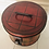 Thumbnail: 1920's  / 1930's Toleware Cake Tin