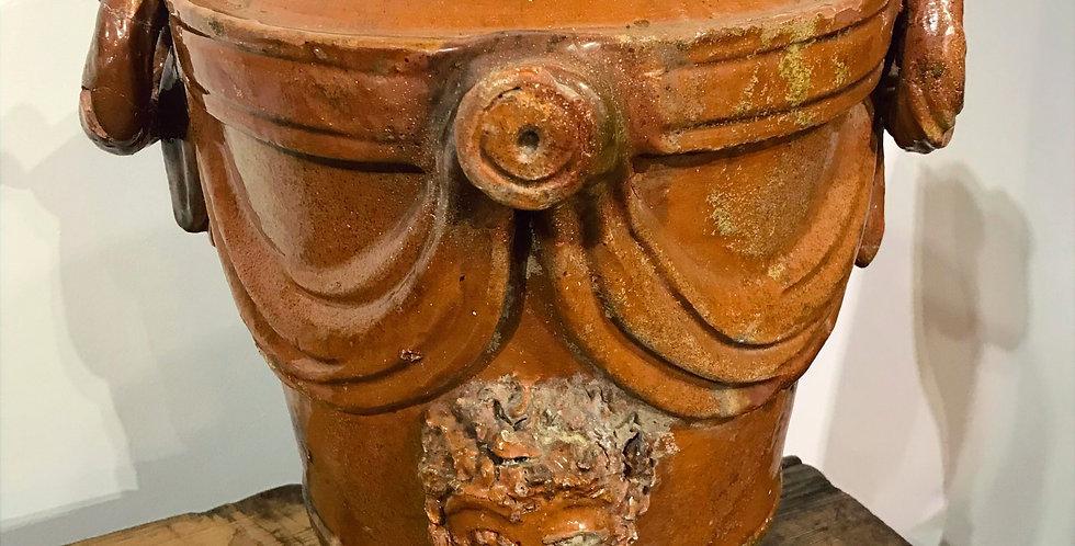 17th Century Italian Wine Cistern