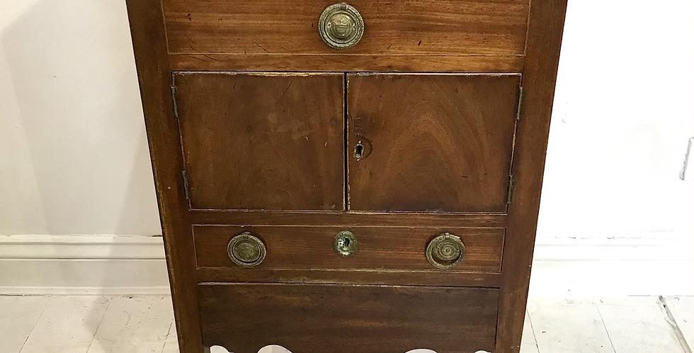 Regency Gentleman's Wash Stand