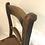 Thumbnail: 19th Century Elm Oxford Chair