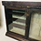 Thumbnail: Victorian Pine Apothecary Wall Cabinet