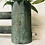 Thumbnail: Large French c.1920's/30's Copper Twin Planter