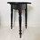 Thumbnail: 19th c. Welsh Painted Pine Cricket Table