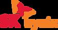 SK hynix logo, SK 하이닉스 로고