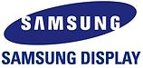 삼성 디스플레이 로고 / samsung display logo