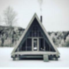 дом шалаш под ключ красноярск