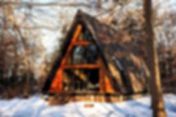 дом шалаш красноярск