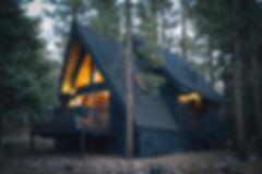 дом шалаш треугольный дом строительство екатеринбург