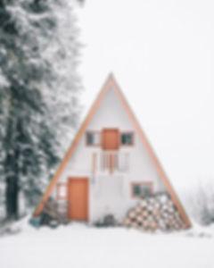 треугольный дом под ключ в екатеринбурге