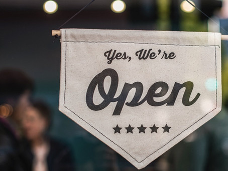 Navigating a Changing Economy as a Small Business