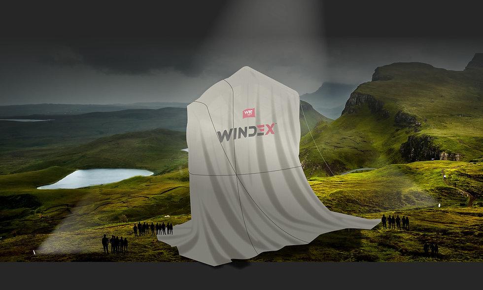 We are boosting global use of wind energ