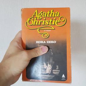 Hora Zero (Agatha Christie) Resenha #1