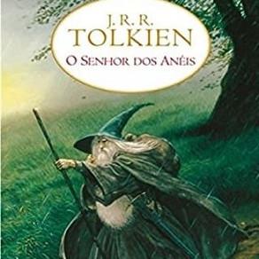 O Senhor dos Anéis (J.R.R. Tolkien) Resenha #11