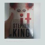 A Coisa (Stephen King) Resenha #3