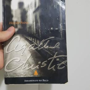 Assassinato no Beco (Agatha Christie): Parte Quatro - Final Resenha #8