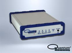 9200 Sapphire Pulse Delay Generator