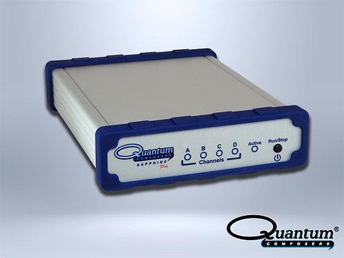 9200+ Sapphire Plus Series Delay Pulse Generator