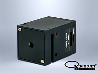 Jewel DPSS Laser