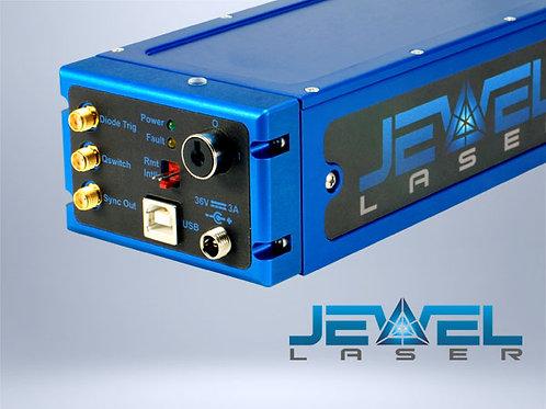 Jewel Lasers