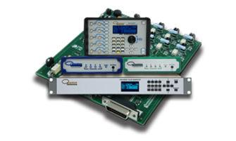 Digital Delay Pulse Generator Products