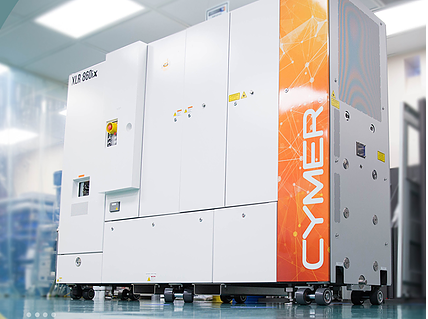 Applications in Lasers: Advanced Photolithography with Cymer