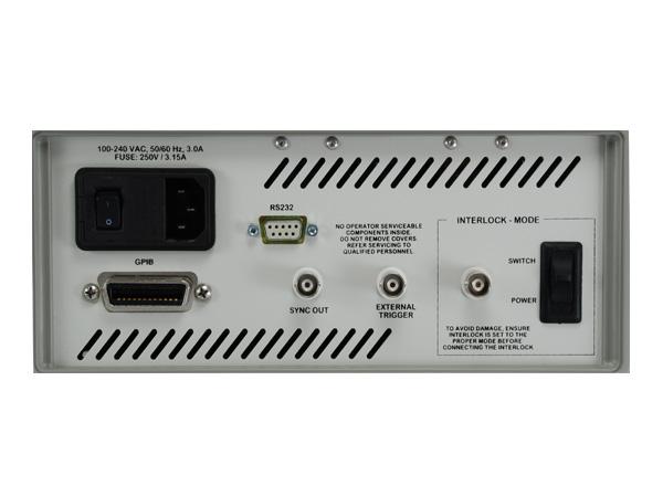 High Amp Delay Generator