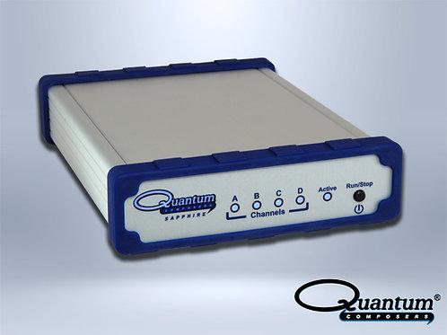 compact pulse generator