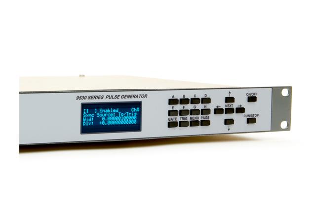 digital delay pulse generator